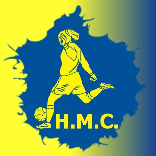 HMC Meidenfestival