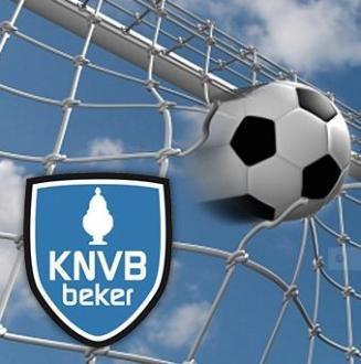 Indeling KNVB Beker wedstrijden voor Hatto-Heim 1