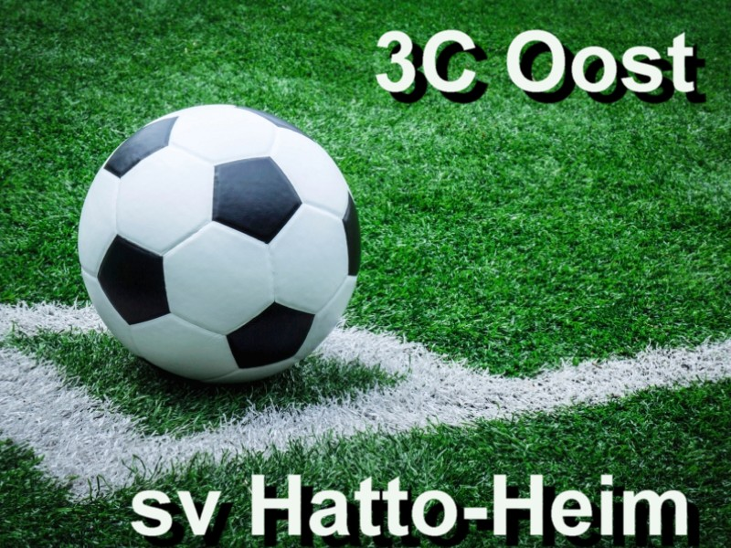 sv Hatto-Heim - Zwolsche Boys
