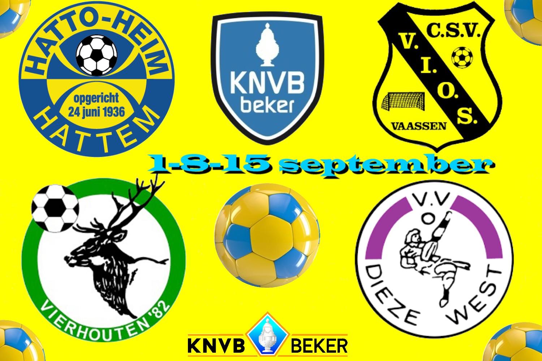 sv Hatto-Heim - Vierhouten'82 8-1 (3-0)