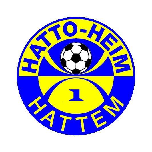 Geen winnaar in de stadsderby sv Hatto-Heim - vv Hattem