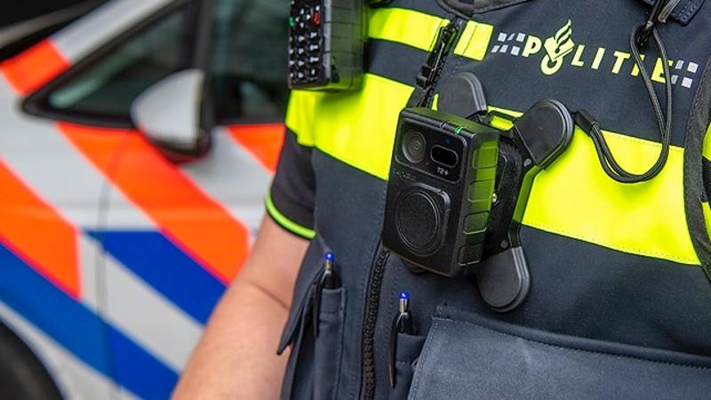 Politie verscherpt controle en gaat optreden bij overlast op onze accommodatie; overtredingen worden beboet