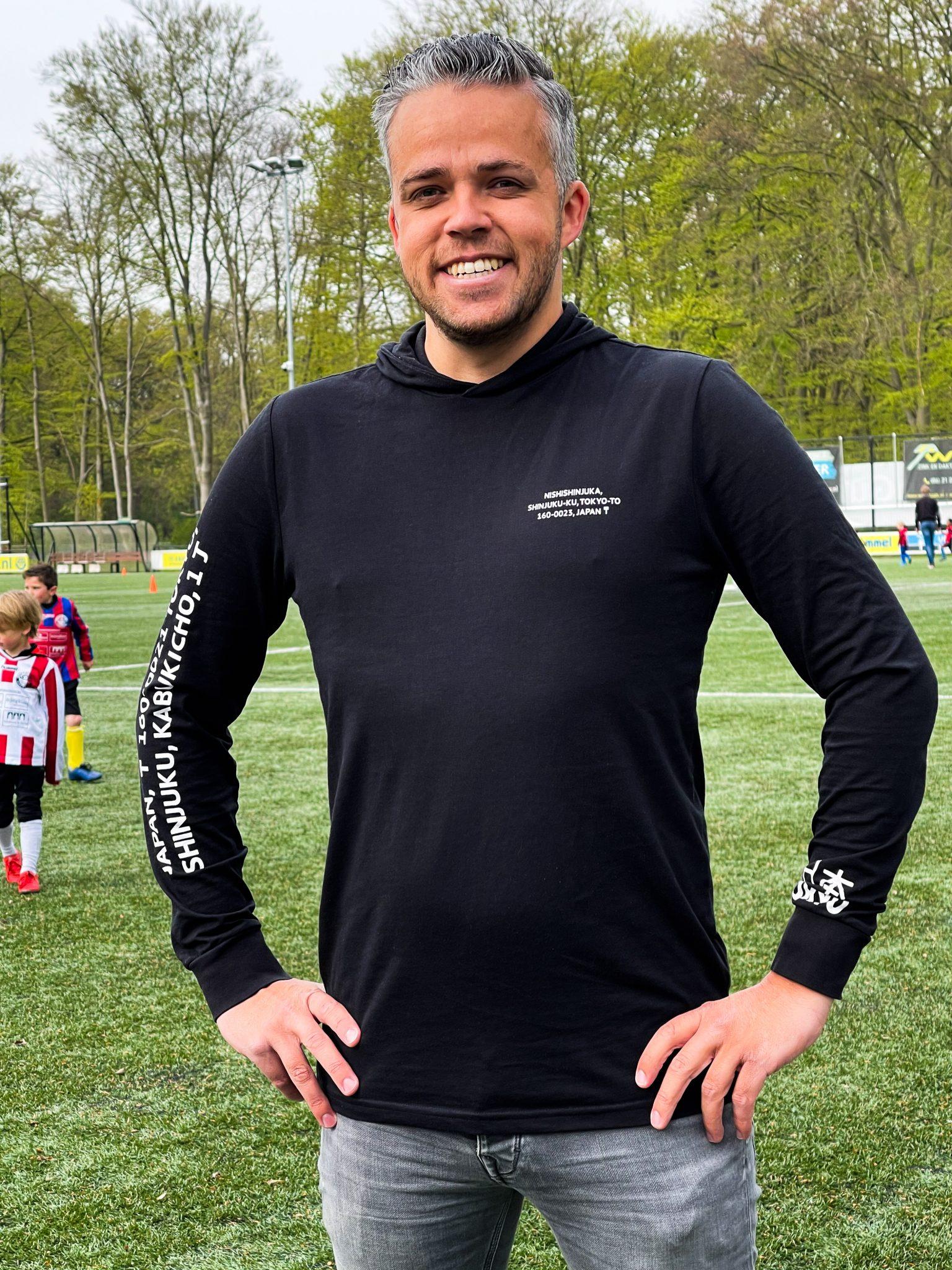 Stefan Leferink pakt PR en communicatie bij sv Hatto-Heim op.