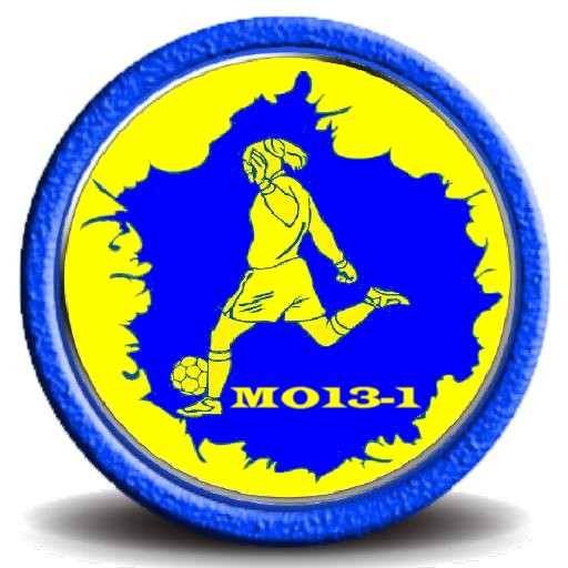 HMC MO13-1 wint ook derde bekerwedstrijd!