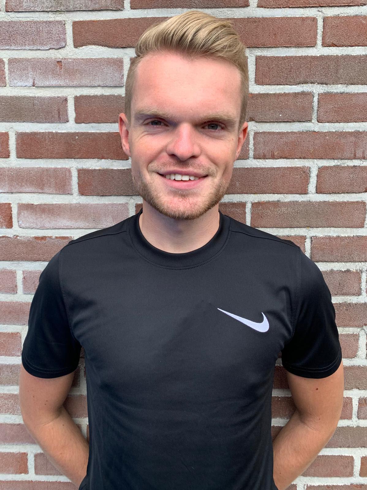 Jan Willem Dijks komt terug naar sv HattoHeim